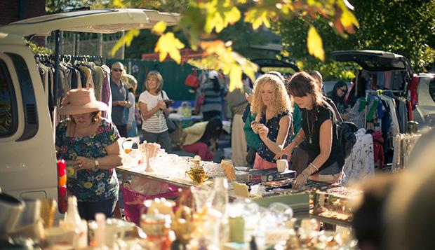 Camberwell Markets
