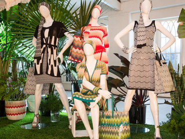 A Sneak Peek at Missoni For Target – Coming Soon!