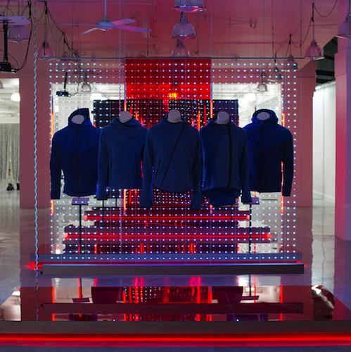 Nike Tech Store