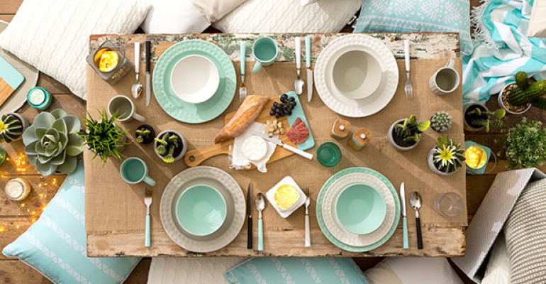 Cool New Finds For Your Home