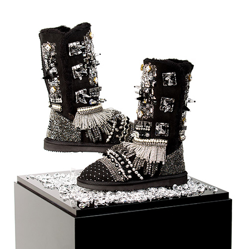 World's Most Expensive Uggs