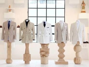 Bespoke Fashion That Fits Like A Glove
