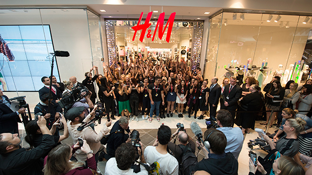 H&M-store-opening-Macquarie-Centre