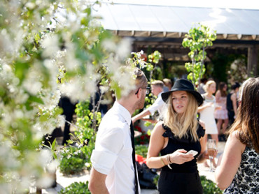 Sydney's Best Places to Celebrate Melbourne Cup Day 2014