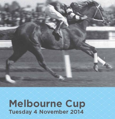 Woolwich Pier Hotel Melbourne Cup