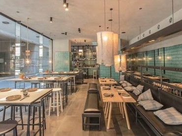 Hu Tong Brings Their Seriously Good Dumplings to the City