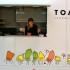 Toasties by Toasta on the Move