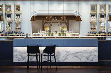 The InterContinental Sydney Double Bay is Five Star Fabulous