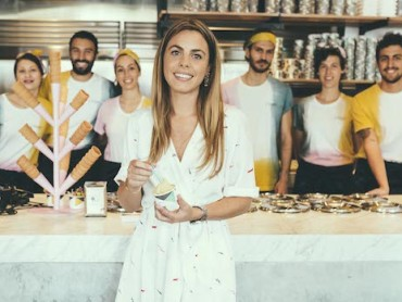 Pidapipo's Gelateria is Here for the Long Haul