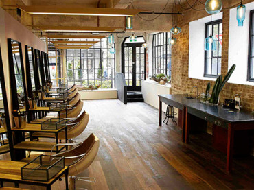 Sydney's New York Chic Santuary for Hair