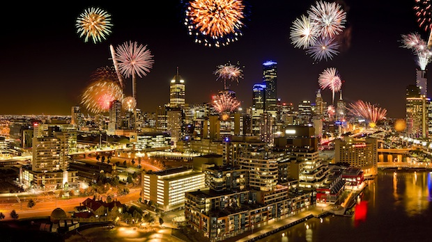 new year's eve melbourne fireworks-hero-shot