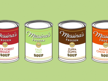 Gelato Messina Now Has an International Soup Kitchen