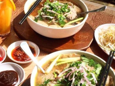 Me Oi Pho Diner Opens in Strathfield