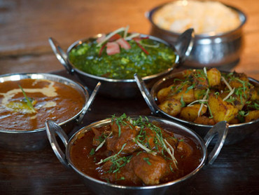The Spice Room: Sydney's New Indian Jewel