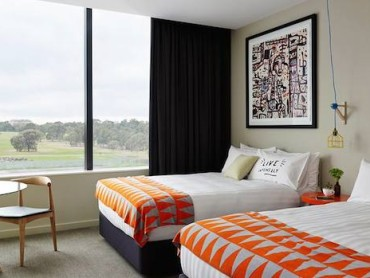 Take The Art Series Hotel Group Home with You