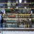 L'Americano Espresso Bar with all the Trimmings