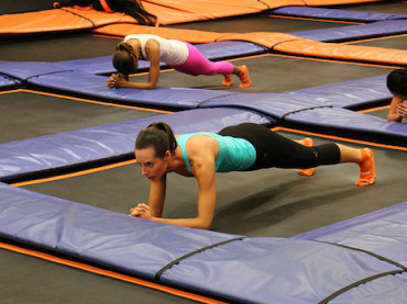 The Fun Fitness Routine: SkyFit