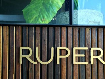There's Wine on Tap at Rupert on Rupert