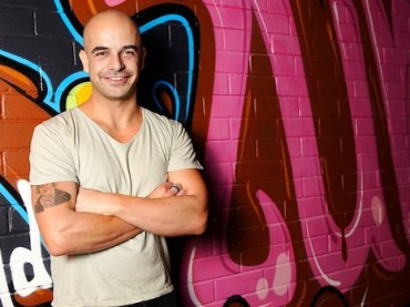 Adriano Zumbo Does High Tea