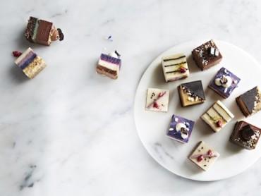 Pana Chocolate Hits Sydney