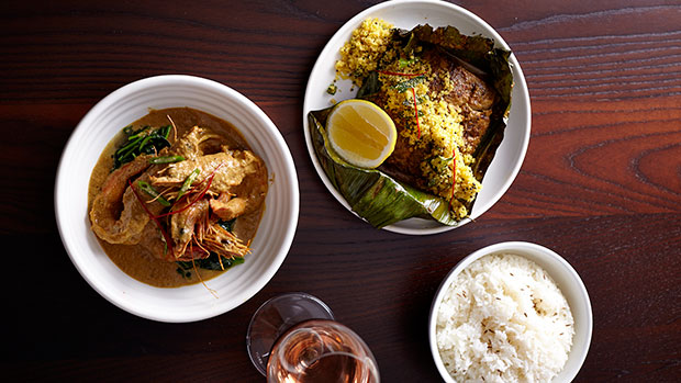 longrains dives into indian cuisine with subcontinental | daily addict