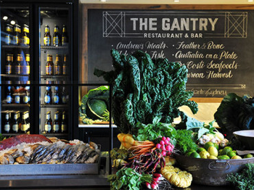 Your Staycation Starts at The Gantry