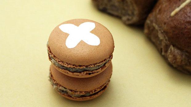 Zumbaron-Hot-X-Bun-Macaron-Daily-Addict-Easter-Guide