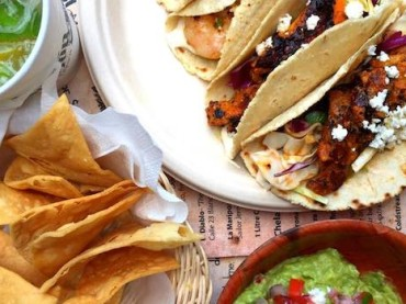 Our Mexican Food Guide to Melbourne