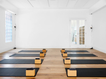 Happy Melon Yoga Gets Mindful in Armadale