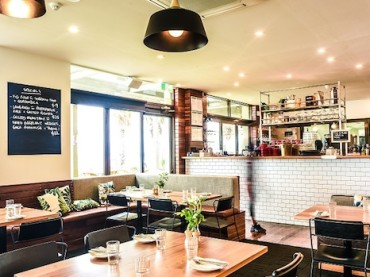Dining by the Seaside at Republica, All Year Round
