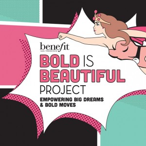 Benefit-Bold-is-Beautiful-Project