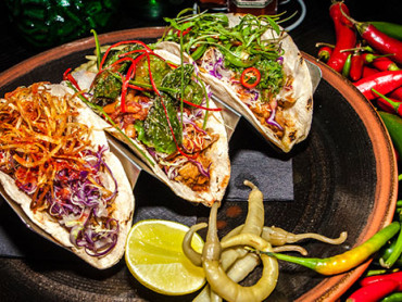 Our Sydney Mexican Food Guide