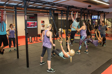 Get Fit For Free This Week Only!