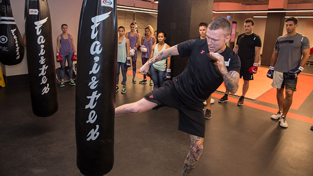 Fitness-First-Fitness-Week-Martial-Arts-MMA-Daily-Addict