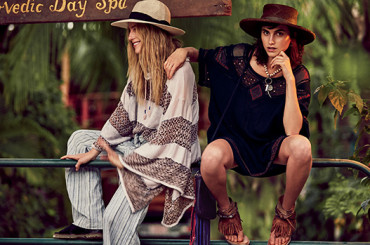 Free People Pop-Up Shop Opens Tomorrow