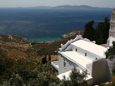 The Local's Travel Guide to Tinos Island in Greece