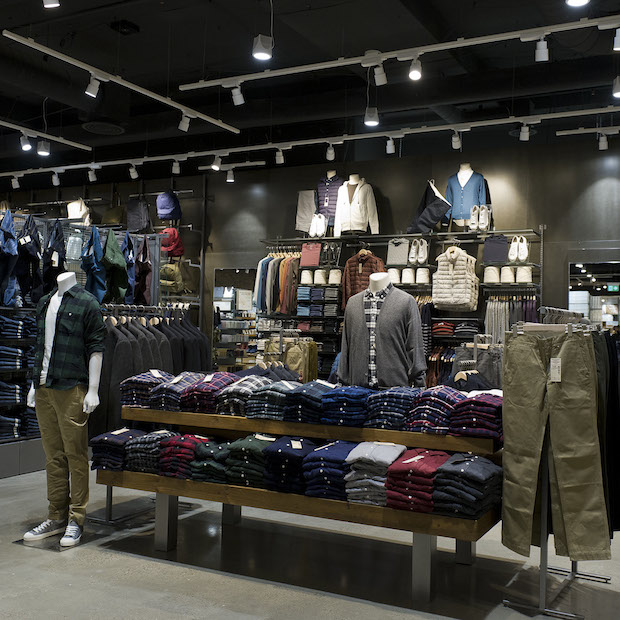 Revamp your wardrobe MUJI-style