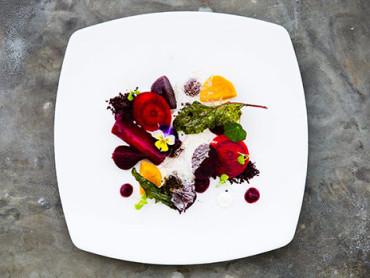 Shangri-La Sydney Shake Things Up With Sustainable Produce