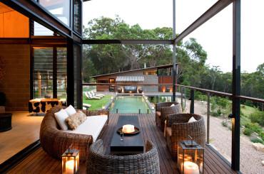 Spicers Sangoma Retreat is Sydney's Mountain Hideaway