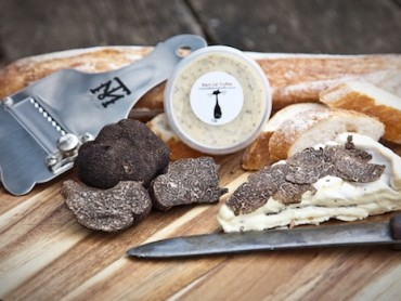 Truffle Melbourne Gets Decedent This July