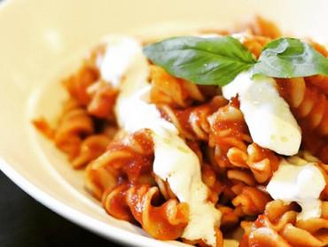 Italy Meets New York at Bertoni Ristorante & Bar