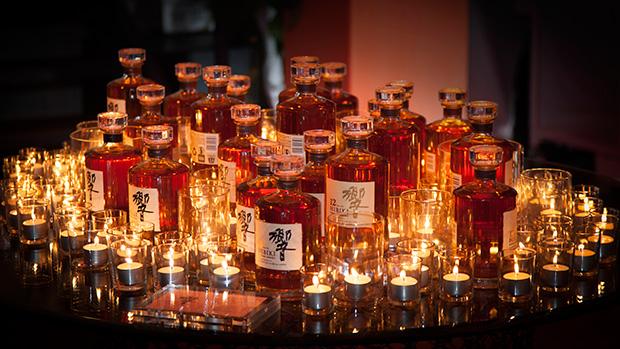 Suntory-Whiskey