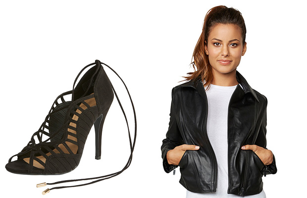 Target-Winter-Fashion-Heels-Leather-Jacket