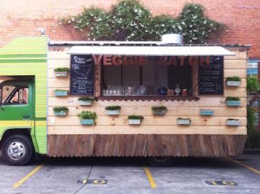 Food Trucks Truck'n in Sydney
