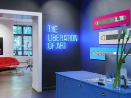 LUMAS Top Tips for Starting an Art Collection
