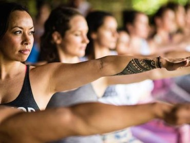 Our Guide to Hot Yoga Studios in Melbourne