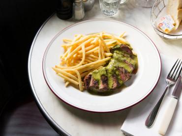 Adam North Talks the Perfect Steak
