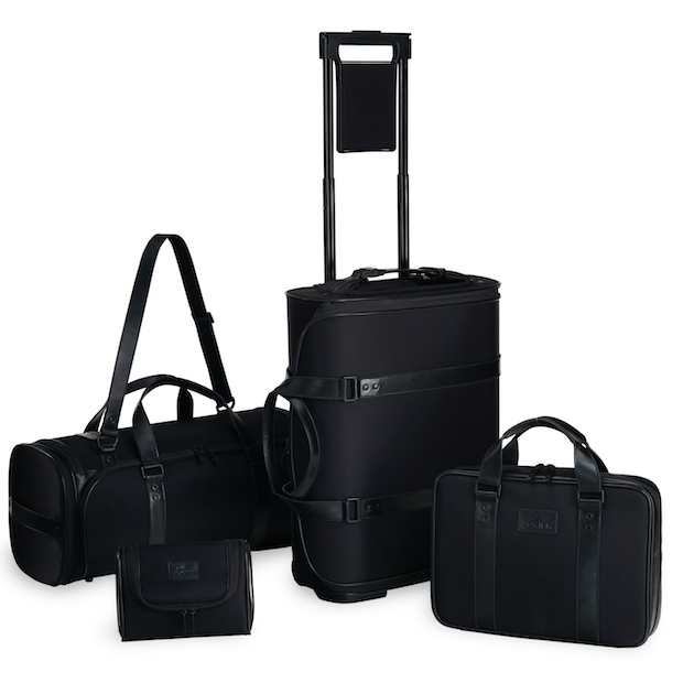 Voicer luggage for the dad who travels