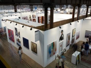 Sydney Contemporary and Sydney Art Week Explore all Five Senses