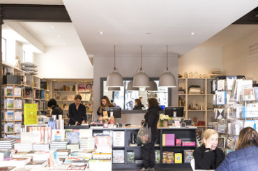 Creating a Community with My Bookshop by Corrie Perkin